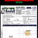 Προσφορά τροφίμων για τους πτωχούς στον «ΑΓΙΟ ΦΙΛΑΡΕΤΟ» από την «MEGA FROST LOGISTICS Α.Ε.»