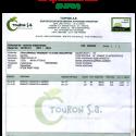 Προσφορά αγροτικών προϊόντων για τους πτωχούς στον «ΑΓΙΟ ΦΙΛΑΡΕΤΟ» από την «ΤΟΥΡΩΝ Α.Ε.»