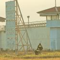 Υπεράριθμοι οι κρατούμενοι στις ελληνικές φυλακές.