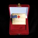 """Τιμητικός Έπαινος του Συλλόγου μας από τον """"Ερυθρό Σταυρό"""""""