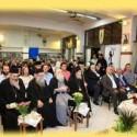 Εγκαίνια του νέου Εργαστηρίου Ορθοδόξου Εικονογραφίας και Έναρξι της Νέας Περιόδου Μαθημάτων Αγιογραφίας