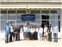 Επίσκεψη στον Σύλλογο Προστασίας Αγέννητου Παιδιού «Η ΑΓΚΑΛΙΑ»