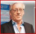 Ὁ Βέλγος τεχνοκράτης ποὺ ζεσταίνει τὰ σχολεῖα τῆς Βόρειας Ἑλλάδας