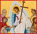 Πασχαλινὲς Εὺχὲς ὰπὸ τὴν Ἱερὰ Μονὴ τῆς Ἁγίας Ἐλισάβετ, Ἔτνα Ἀμερικῆς